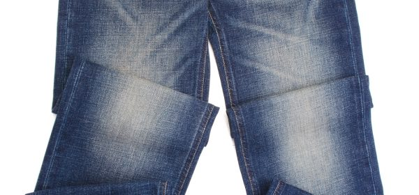 Popular Mens Jeans Come In Many Styles