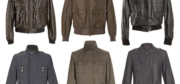 The Best Types Of Jackets For Men